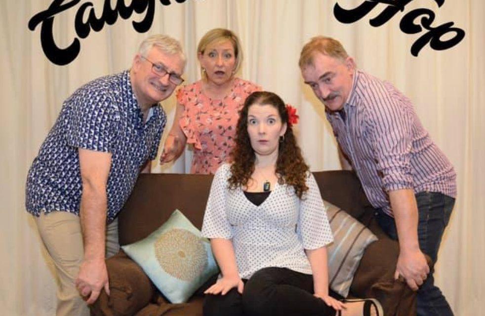 Glen Theatre Drama Group